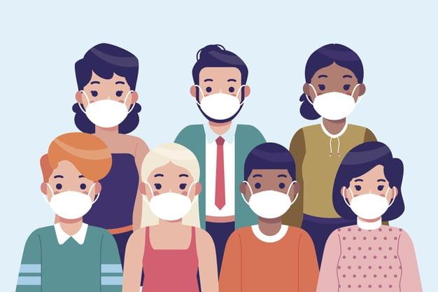 Fungsi Penggunaan Masker