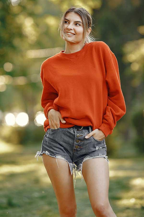 Celana Jeans Hot Pants Photo by Freepik
