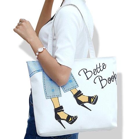 Gambar Tote Bag Wanita