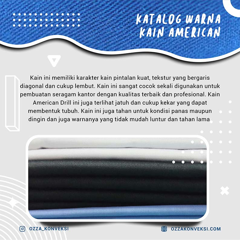 Warna-Kain-American-Drill