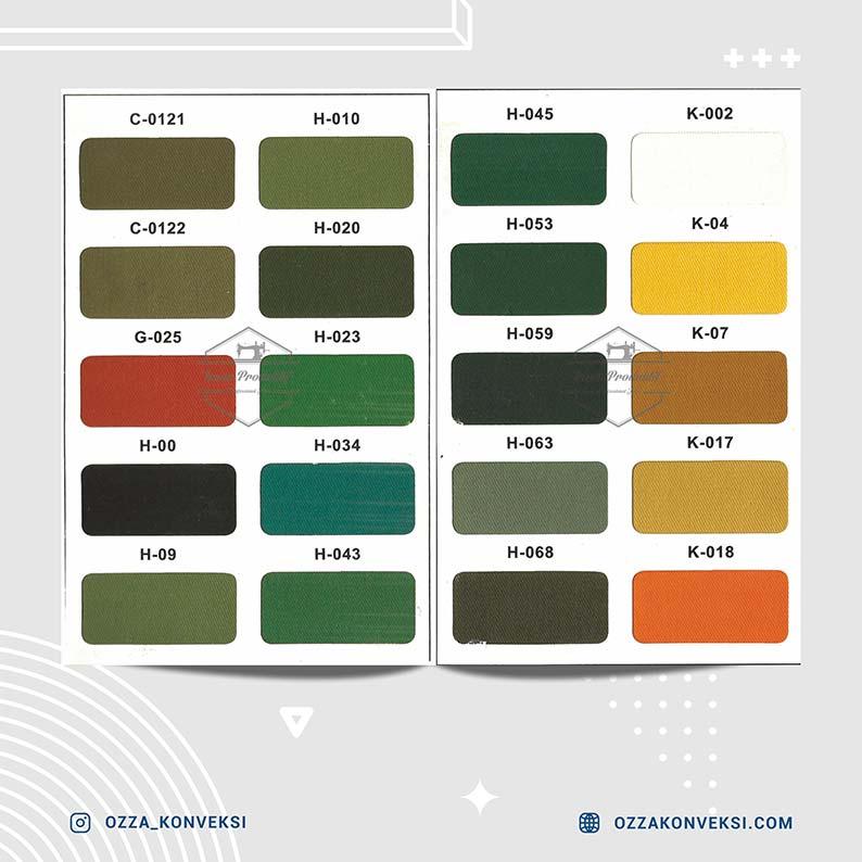 warna bahan kain - nagata drill 04
