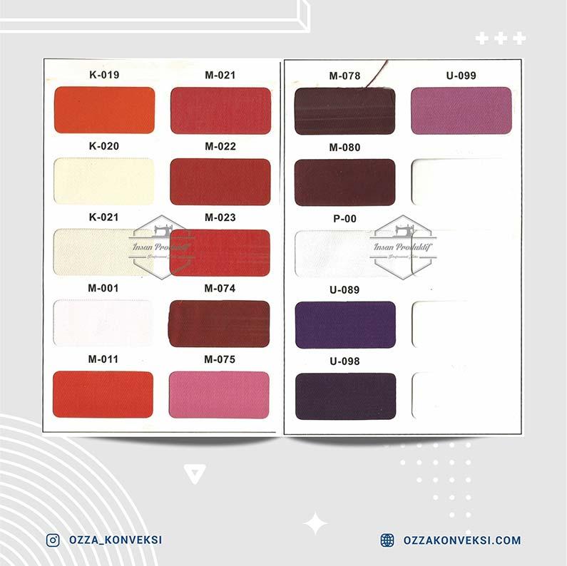 warna bahan kain - nagata drill 05