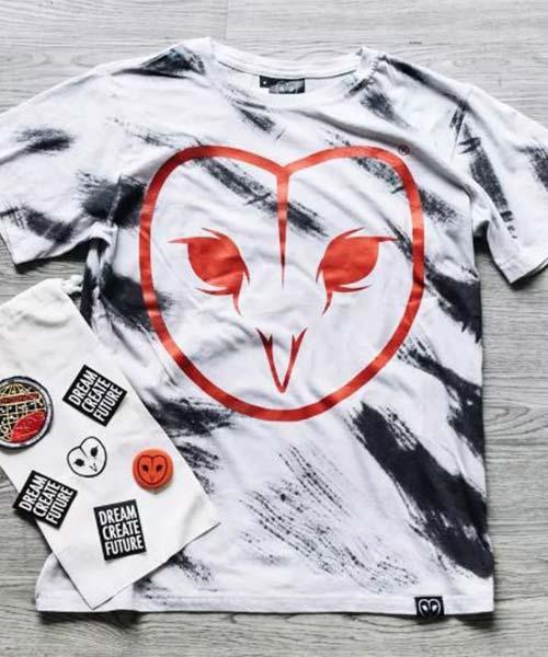 Dreambirds-Artwear