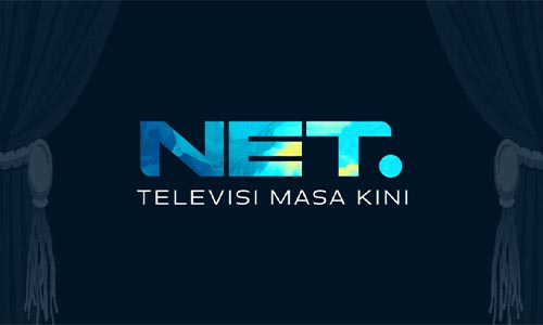 Slogan Net TV