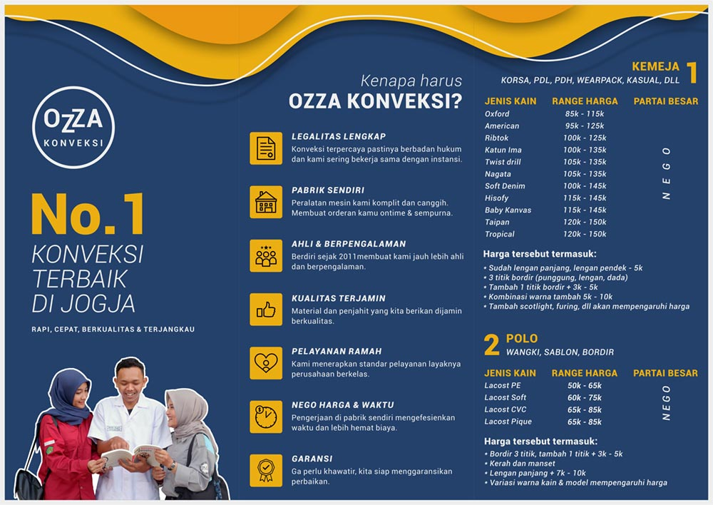 Daftar_Harga_1 - Konveksi Kalimantan (Ozza Konveksi)