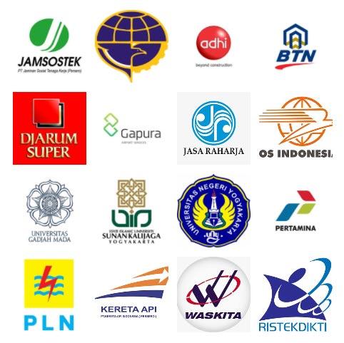 Klien Ozza Konveksi - Jasa Konveksi Kalimantan
