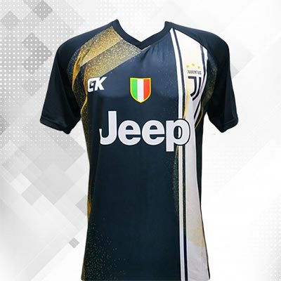 Model Kaos Olah Raga Terbaru 2021 - Jersey Bola