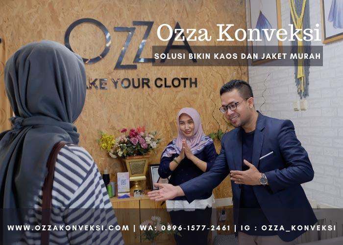 Ozza Konveksi Kalimantan