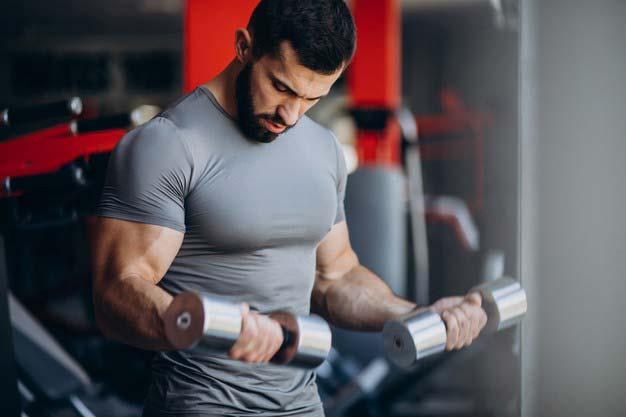Pakaian Olahraga Gym