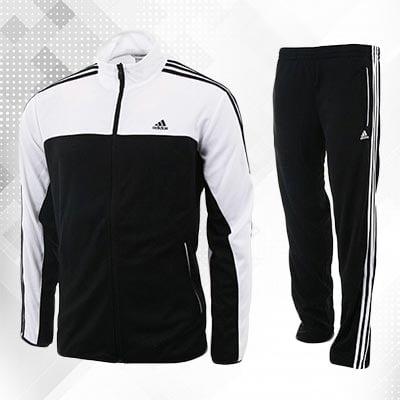 Tracksuit Adidas