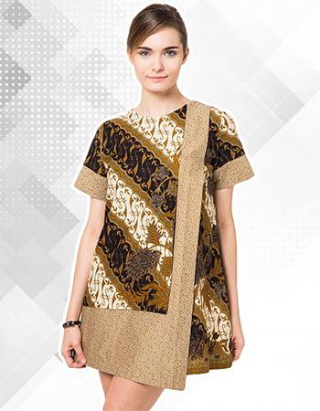 Batik Motif Parang By Danar Hadi