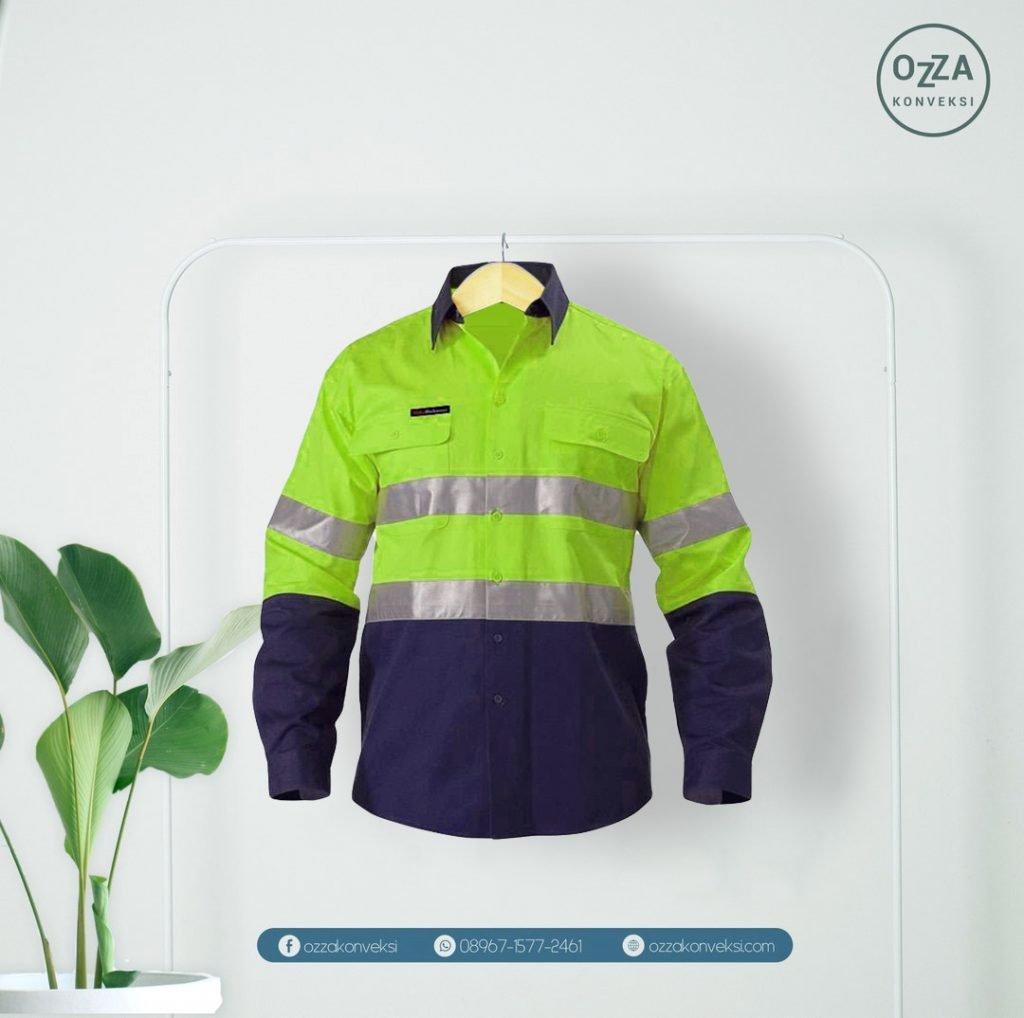 Baju Wearpack