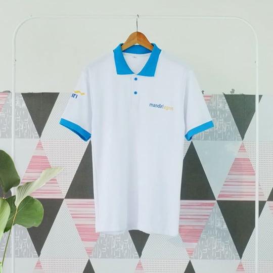 Konveksi Baju Seragam Polo Shirt